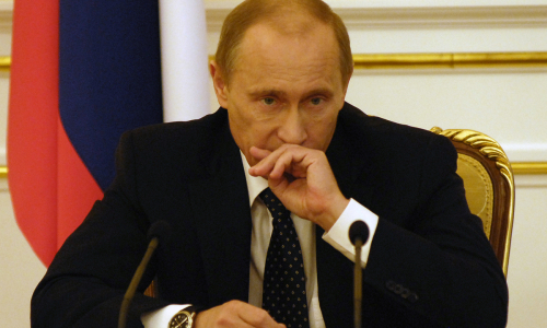 Путин и Силуанов разошлись по вопросу индексации пенсий