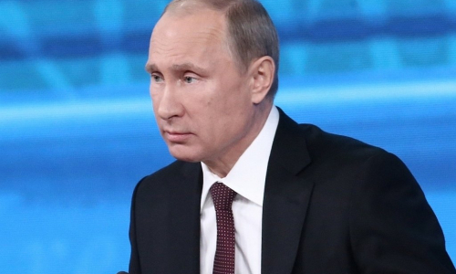 Стало известно реальное состояние здоровья Владимира Путина