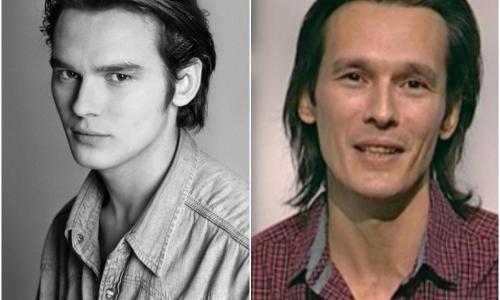 Популярный в 90-х певец Влад Сташевский решил вернуться на сцену