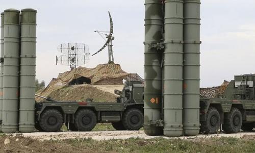 Торг не уместен: Турция жестко ответила США по поводу российских С-400