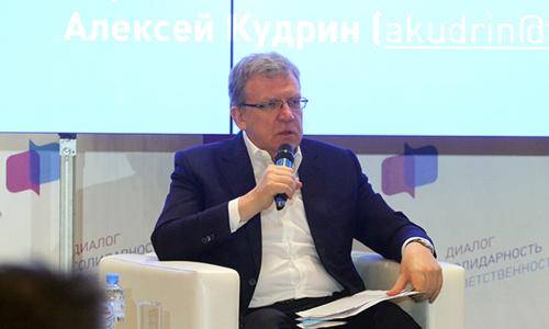 Кудрин предрек рост числа бедных в России