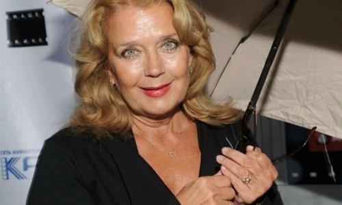 Дочь актрисы Ирины Алферовой показала, как та выглядит в 69 лет. Фото