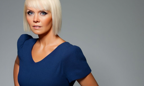 Валерию затравили соцсети за слишком короткое платье. Фото