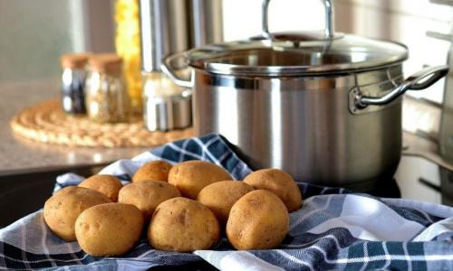 Названы самые опасные способы употребления картофеля