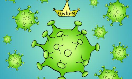 Низкая температура при COVID чаще всего приводит к смерти