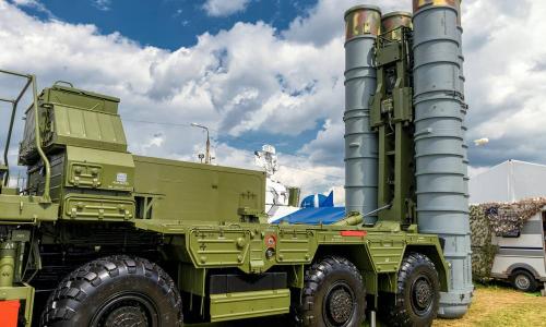 Штаты испугались «серебряной пули» российских военных