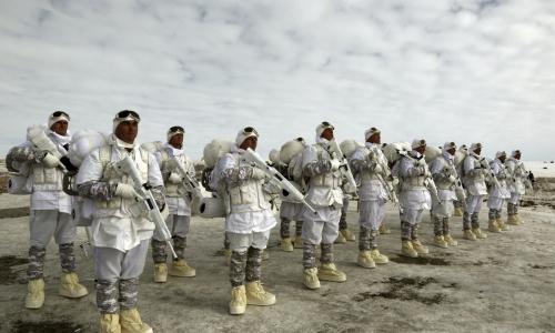 НАТО начало схватку за Белоруссию