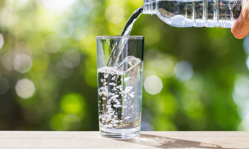 Какую воду нельзя пить по утрам