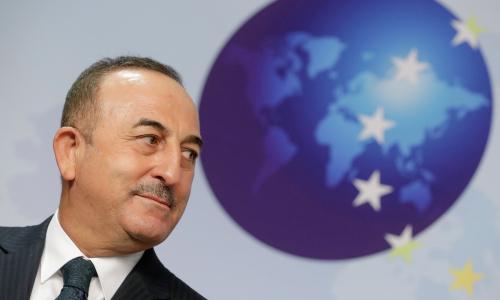 Турция озвучила свою позицию по кризису в Донбассе