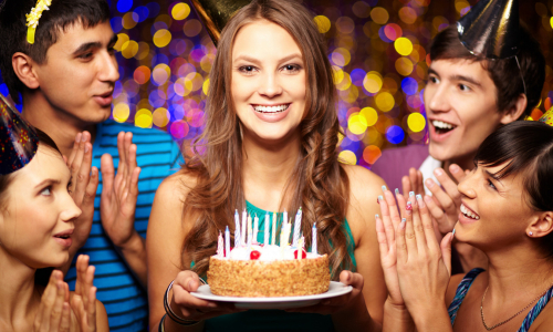 Какие дни рождения нельзя отмечать