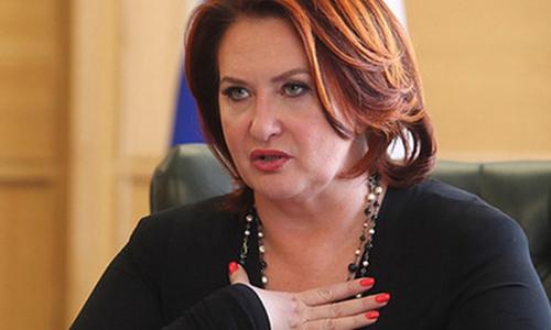 Экс-министр Елена Скрынник приобрела апартаменты за 700 млн рублей