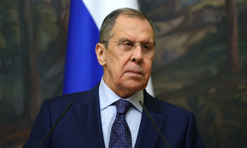 Лавров нашел слова, заставившие посла США покинуть РФ: фразы хватило