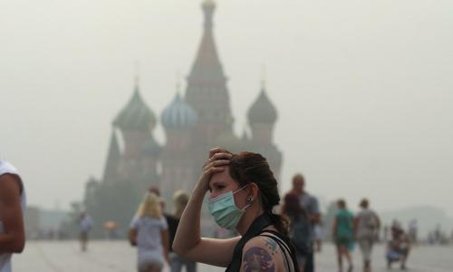Лето 2021 испытает россиян на прочность: прогноз не радует