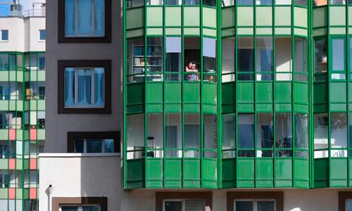 Определены признаки морально устаревших квартир