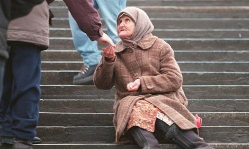 Дерипаска: 80 млн россиян живут за чертой бедности