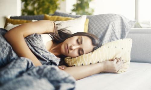Как качество сна зависит от сахара