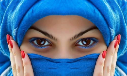 За дверями гаремов: как на самом деле живут арабские жены