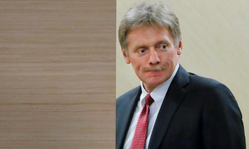 Песков заработал более 12 млн рублей за 2020 год