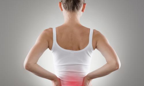 О чем «расскажут» боли в спине: очень плохой симптом