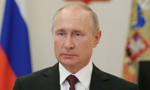 Путин молниеносно отреагировал на поиск чиновниками себе замены
