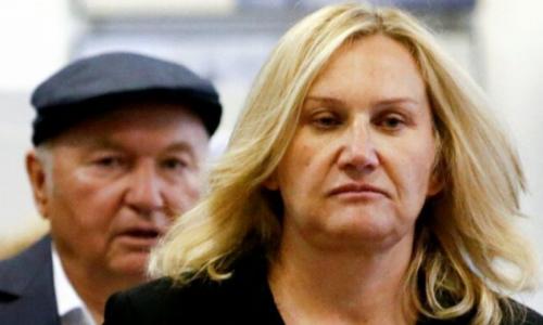 У вдовы Лужкова отбирают ее многомиллионный бизнес