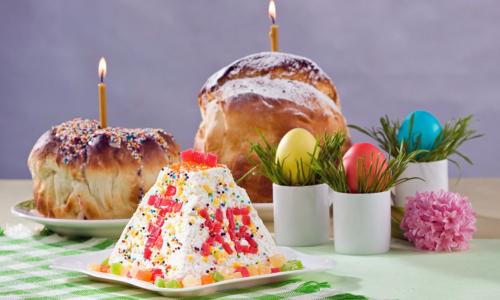 Главные символы Пасхи: какое значение имеют кулинарные традиции праздника