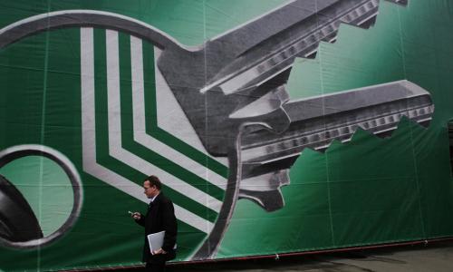Сбербанк вновь снизил ставки по вкладам
