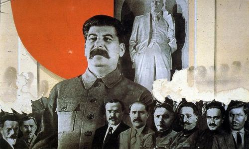 После смерти Сталина открылись неожиданные факты
