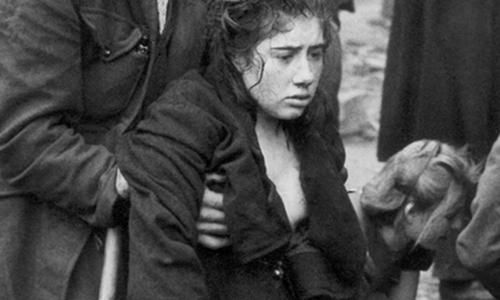 В Германии подсчитали число изнасилованных в конце Второй мировой