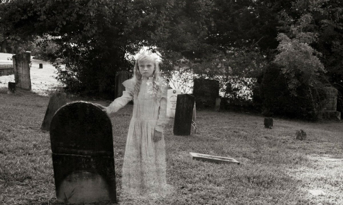 Почему ничего нельзя брать с кладбища?