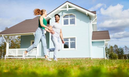 Что нужно знать о «деревянной» ипотеке