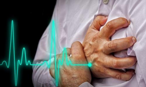 Медики озвучили малоизвестный симптом инфаркта