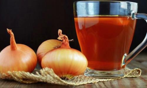 Целебный чай из луковой шелухи: как приготовить и от каких болезней лечит