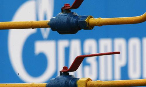Европа обрушилась с критикой на «Газпром»