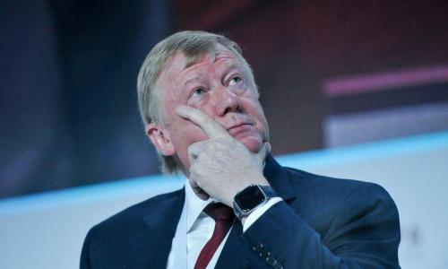 Экономист рассказал, что ждёт Чубайса после ухода Путина
