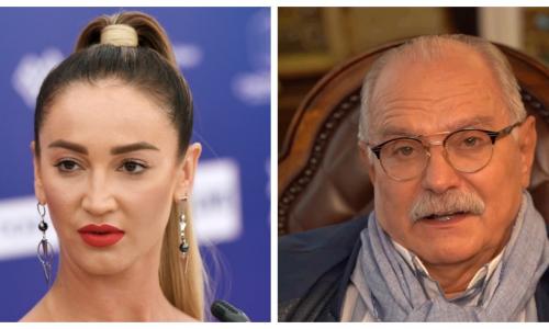 Ольга Бузова ответила на критику Никиты Михалкова по поводу ее игры