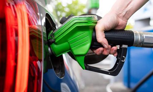 Названо условие падения цен на бензин до 20 рублей за литр