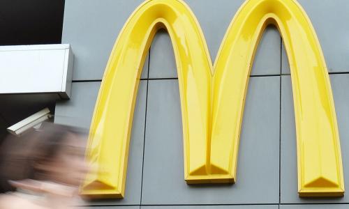 Мужчина подал иск к «Макдоналдс» на 2 млн рублей