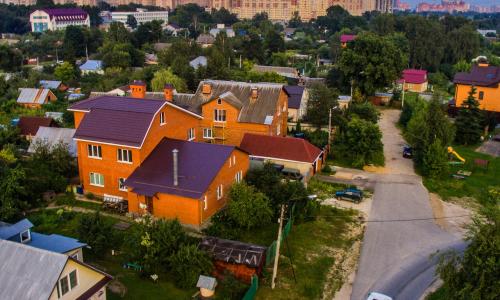 Льготную ипотеку задумали распространить на частные дома