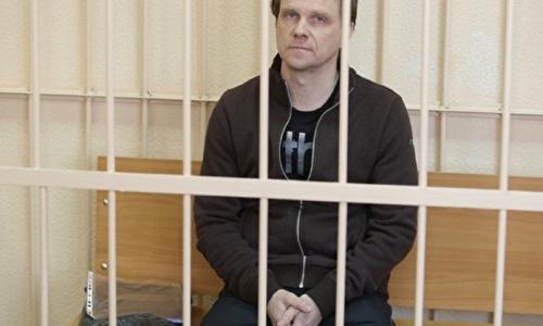 Задержанного после звонка Путина экс-депутата отправили в колонию