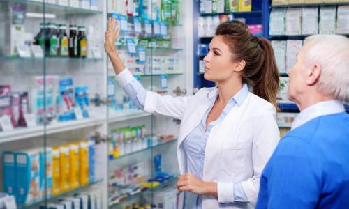 Откровения аптечного работника: В аптеке не заинтересован вас вылечить