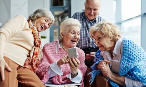 5 платежей, которые пенсионеры уже не обязаны платить