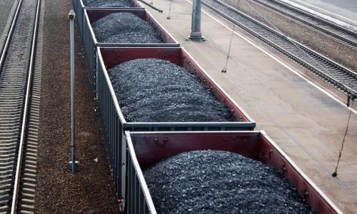 Дефицит угля подводит Украину к краю энергетической катастрофы