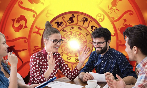 3 знака зодиака, которых ждёт удача в октябре 2021