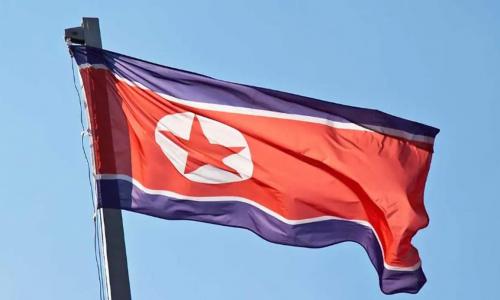 Северная Корея запустила две ракеты в сторону России