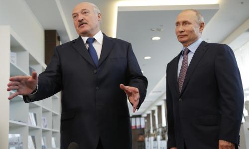 Лукашенко рассказал о серьезных договоренностях с Россией