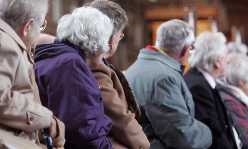 Пенсионный возраст россиян намерены повысить до 65/70 лет