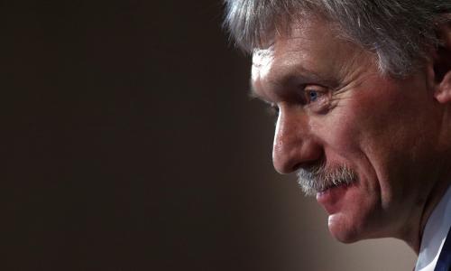 Песков объяснил, почему у россиян не может быть больших пенсий