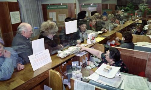Долгожданная компенсация советских вкладов: начнут с пенсионеров