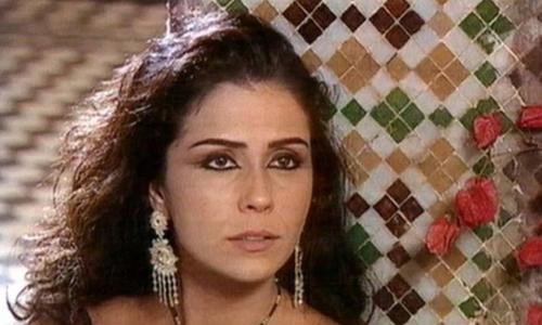 Саид не мог просто так отнять дочь у Жади: правда и вымысел в сериале «Клон»